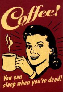 coffeesleep