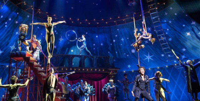 Magic To Do1 Pippin Japan Tour 2015