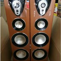 Speaker Aktif Polytron Bluetooth PAS 59M USB MP3 FM Radio Bass XBR