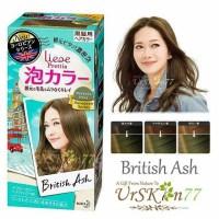 Jual Liese Prettia Bubble Hair Color ~ British Ash (NEW ...