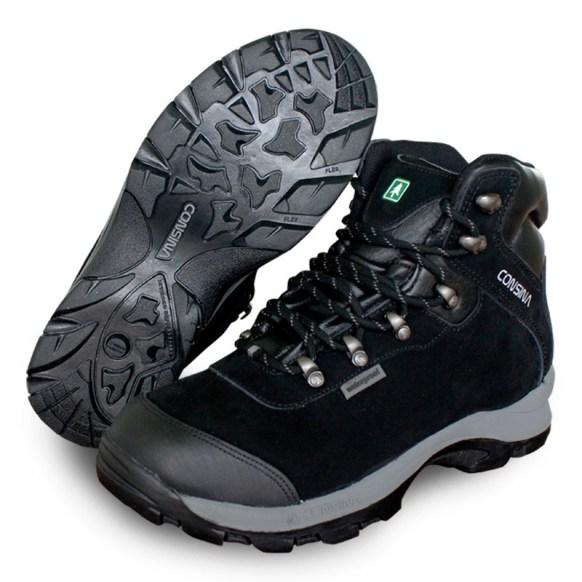Sepatu Gunung Terbaik - merk Consina Ramble