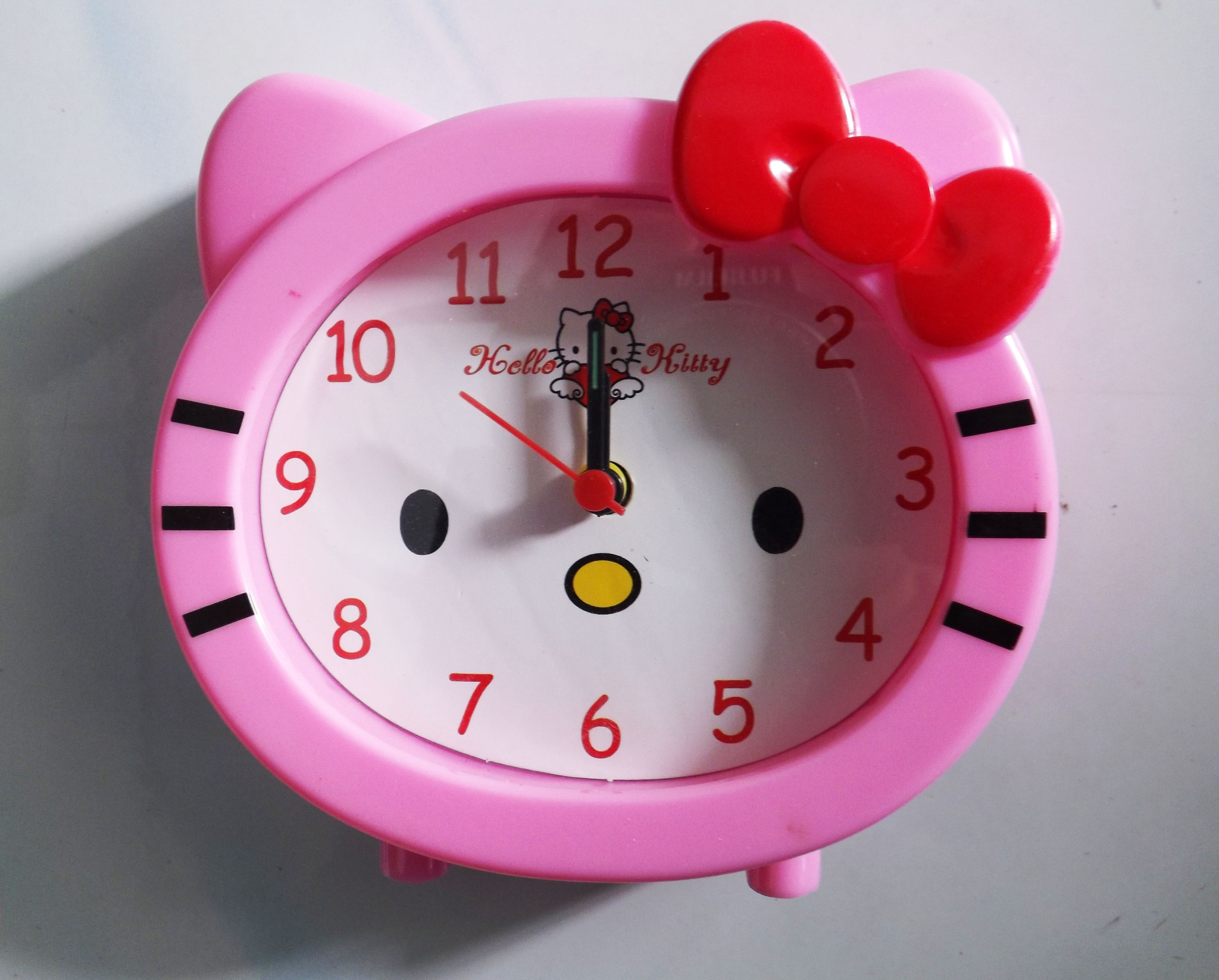 Lihat Rumah Hello Kitty Jual Jam Weker Hello Kitty Fancy Storee Tokopedia