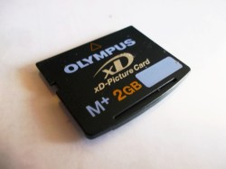 Small Of Xd Memory Card