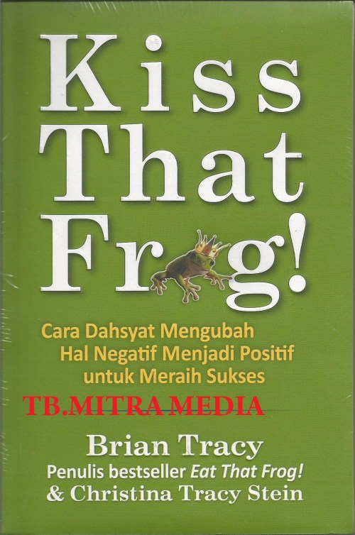Medium Of Kiss That Frog