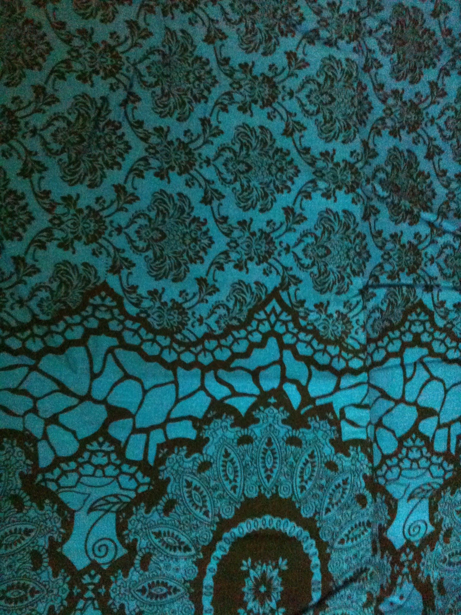 Cat Warna Hijau Tosca Gambar Wallpaper Warna Tosca Gudang Wallpaper