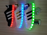 Adidas Superstar Led ChaussureAdidasonlineoutlet.fr
