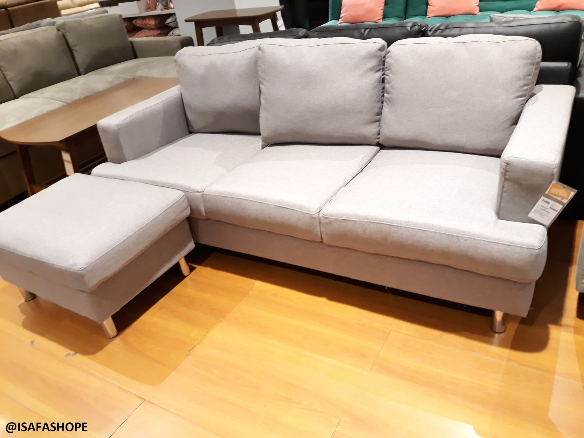 Kualitas Sofa Informa Furniture Interior Sofa Bed Orleans By Informa