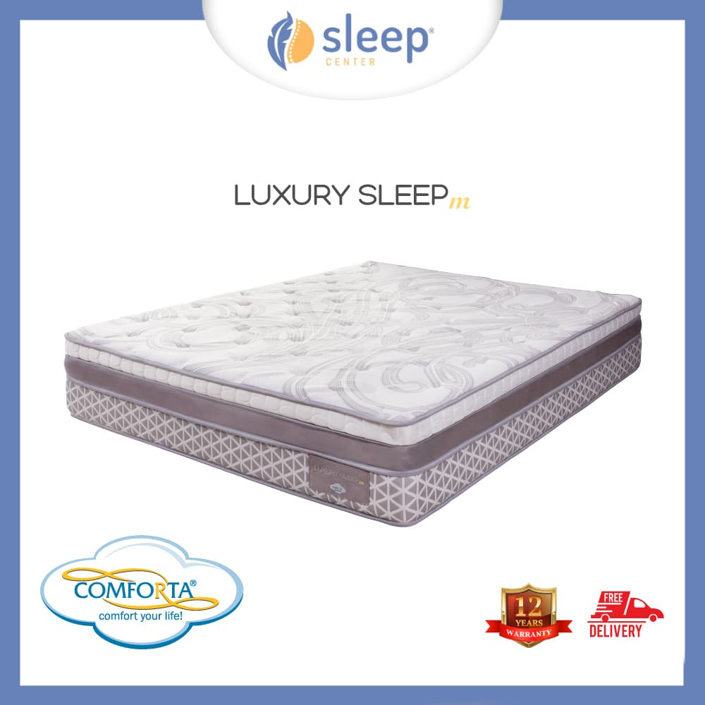 120x200 Matras Sleep Center Comforta Luxury Sleep M 120x200 Matras