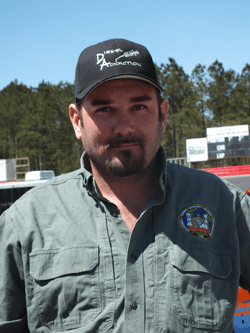 Robert Royster - Late Model Division Driver Profiles