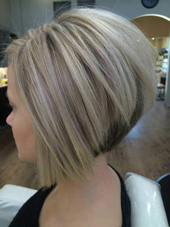 Long Hair Bangs Images 40 Inverted Bob Hairstyles You Should Not Miss Ecstasycoffee