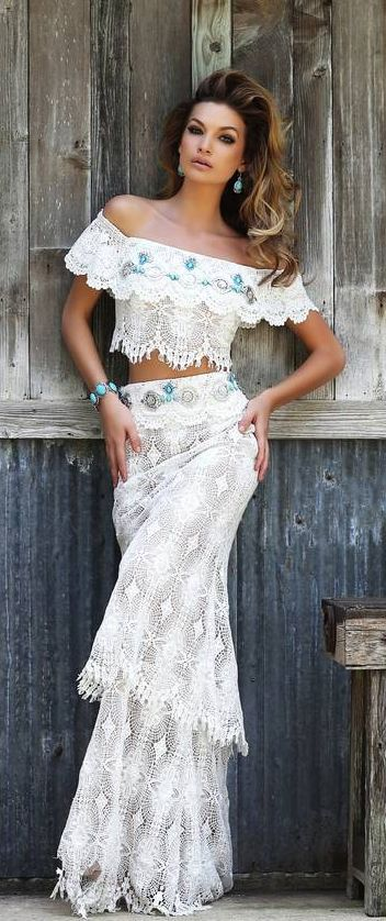 Hippie Boho Style 40 Of The Most Popular Boho Chic Fashions Ideas For Women