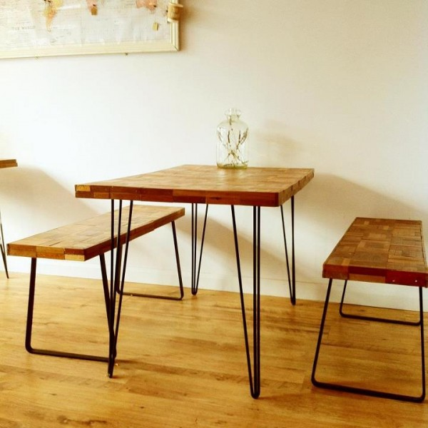 Hairpin Legs Ikea 35 Awesome Diy Hairpin Legs Table Ideas - Ecstasycoffee