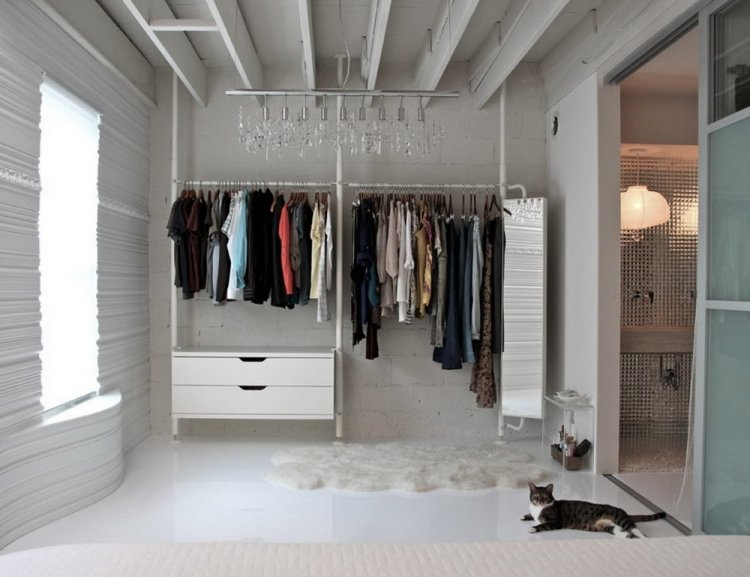 Muebles Para Hotel 40 Fabulous Closet Designs And Dressing Room Ideas