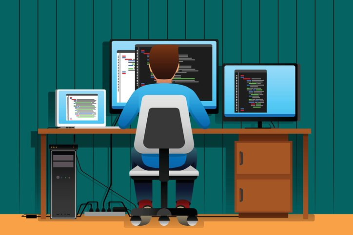 How to Develop Careers in Computer Programming? - Education and