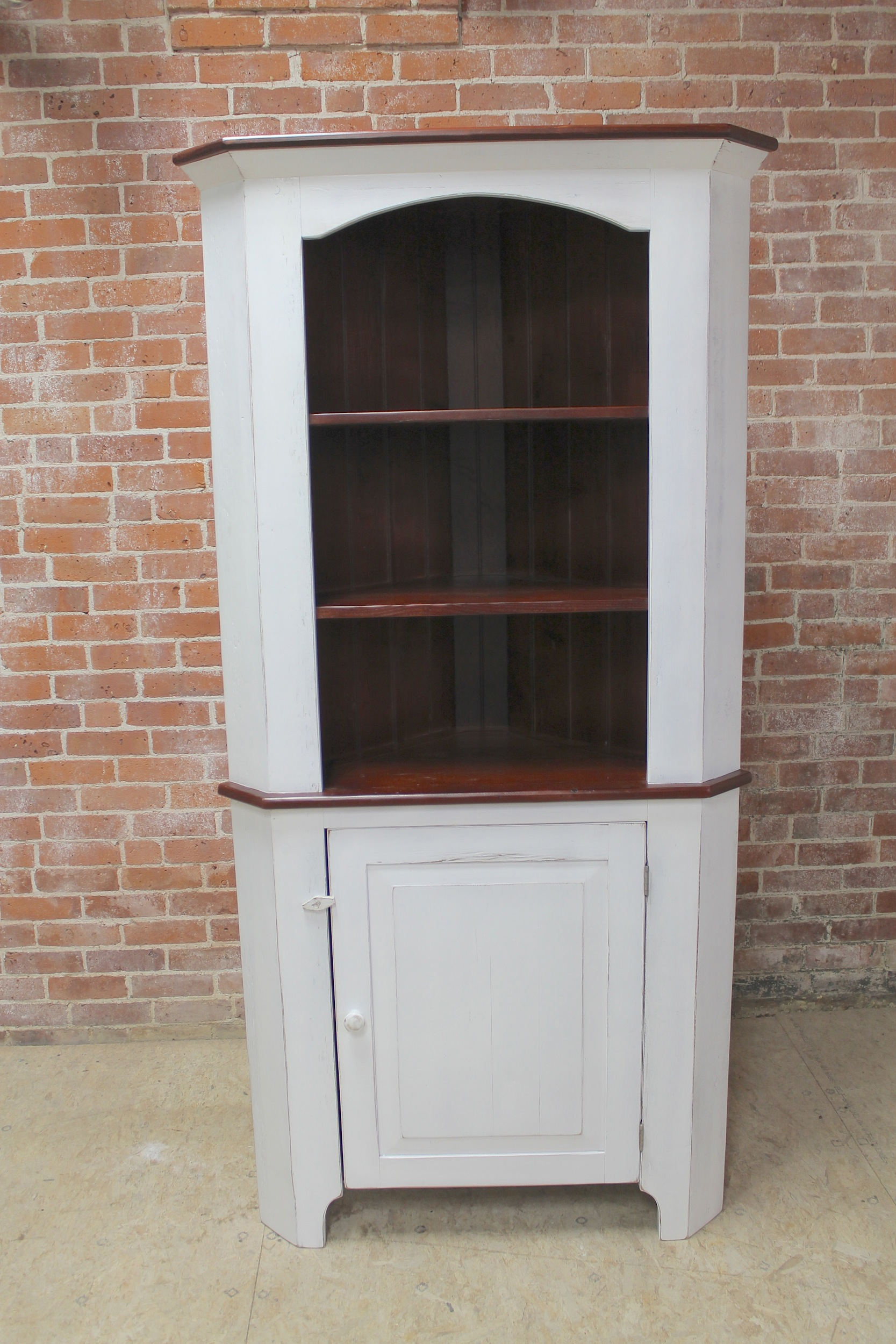 Kitchen Cabinets And Islands For Sale Open Top Corner Cabinet - Ecustomfinishes