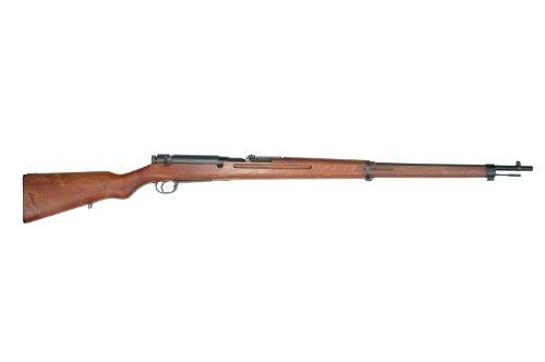 三八式歩兵銃 (ARISAKA/M1905)