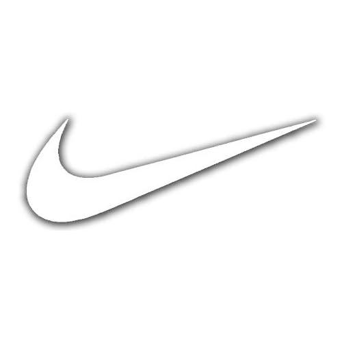 Nike Swoosh Template - Costumepartyrun