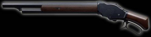 マルシン ガスショットガン M1887ショート プラスチックストックVer. 8mmBB maxi8