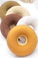 焼ドーナッツ14個詰め合わせセット【返品・キャンセル不可】【スイーツ・訳ありグルメ館】