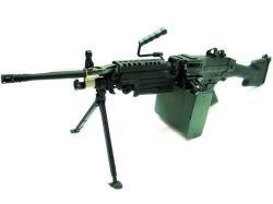 A&K MINIMI(ミニミ) M249 MK-II(マーク2) 電動ガン