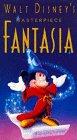 Fantasia (Walt Disney's Masterpiece) [VHS]