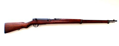 【2点セット】KTW アリサカ 三八式歩兵銃 38式歩兵銃 日本軍 ライフル エアガン + SGM BB弾 【18歳以上用】