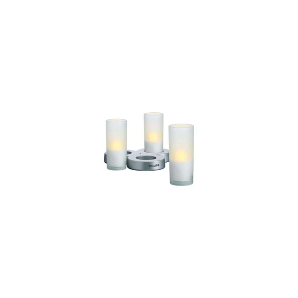 Philips Imageo Imageo Glass Candlelights By Philips R274505 Color White On Popscreen