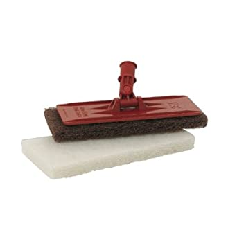 3m 6472 Doodlebug Pad Holder Kit With Pads