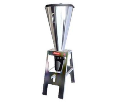 65-Gal-Floor-Blender-w-Tilt-Bowl-Toggle-Switch-Stand-110-V