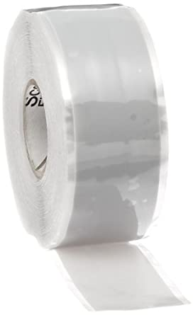 Scotch 70 Self Fusing Silicone Rubber Electrical Tape 1 Width 30 Foot Length Pack Of 1 - Siliconen Tape