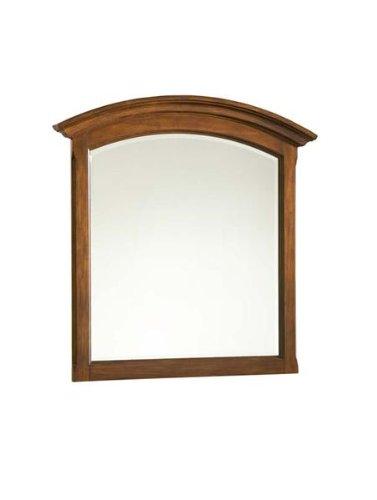 Image of 490 American Spirit Vertical Bureau/Dresser Mirror by Legacy Classic Kids (B002YPR0IO)