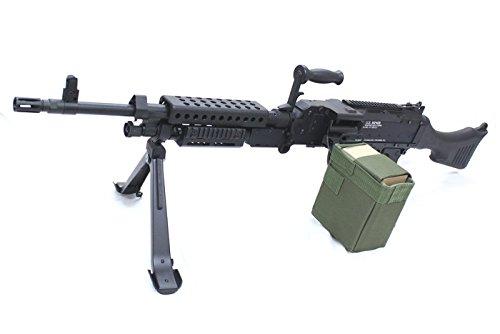 S&T M240 MEDIUM MACHINE GUN【180日間安心保証つき】