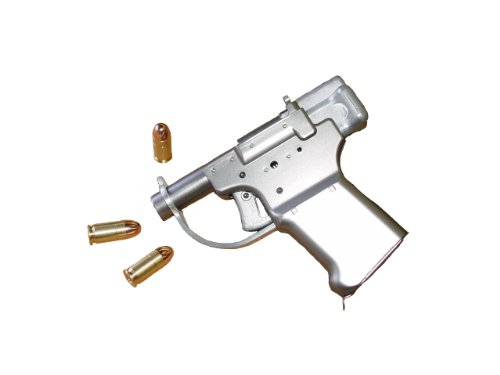リバレーター (HW発火モデルガン完成品・発火カート1発付属)