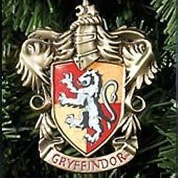 Harry Potter's Hogwarts Tree Ornament