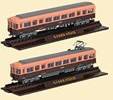 トミーテック鉄道コレクション名鉄5200系2両セット旧塗装イベント限定品名古屋鉄道TOMYTEC100430