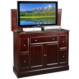 Image of TV Lift Cabinet Phoenix TV Stand (AT006257)