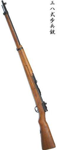 タナカ 【ガスガン】  三八式歩兵銃