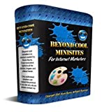 Beyond Cool Minisites 50 Pack