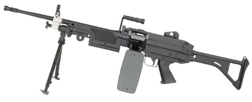 A&K M249 MK1 フルメタル電動ガン