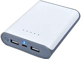 10400mah Power Bank Lowest Price