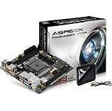 ASRock FM2A88X ATX FM2A88X-ITX+