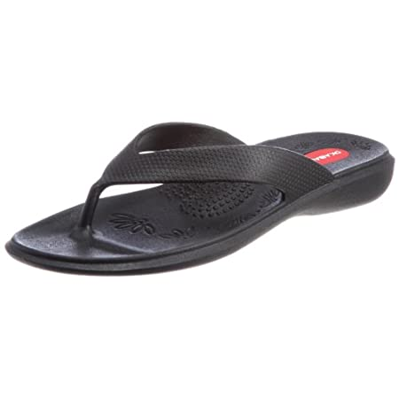 Wear, rewear, recycle! While typical flip flops in this price range are of disposable quality, Okabashi's are designed to last. The only shoe endorsed by the American Chiropractic Association. Made in a factory in Buford, Georgia that has developed a...