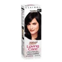 Clairol Loving Care, Hair Color Creme Lotion 83, Natural ...