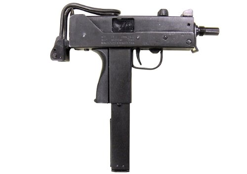 DENIX(デニックス) MAC-11 マシンピストル