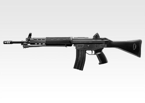 東京マルイ  電動ガン  89式 5.56mm小銃  ニッケルバッテリーセット (本体+バッテリー)