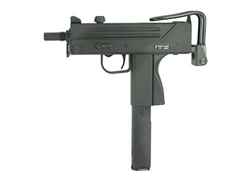M11A1 HW (18歳以上ガスブローバック)