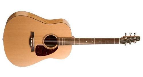 Seagull S6 Review: Original Acoustic Guitar