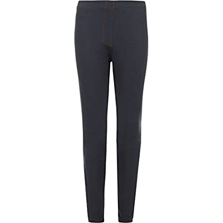 Jeggings are always a season favourite so why not pick up a pair. These gorgeous jeggings feature a full length fit and a wonderful soft stretch fit, the look is finished with a classic denim style that lifts these to a core item for any girls wardro...
