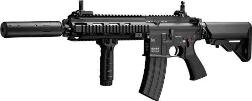 DEVGRUカスタム HK416D (18歳以上次世代電動ガン)