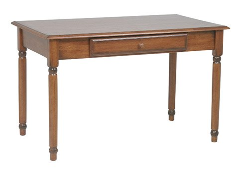 Picture of Comfortable Office Star Products Computer Desk - Antique Cherry|KH25 (B000DZH23K) (Computer Desks)